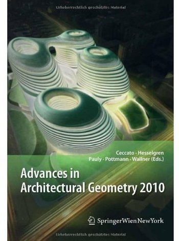 Advances in Architectural Geometry 2010 free download