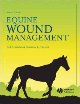Equine Wound Management by Christine L. Theoret free download