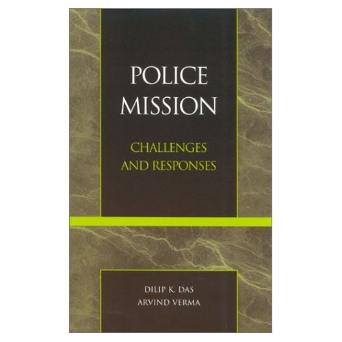 Police Mission: Challenges and Responses free download