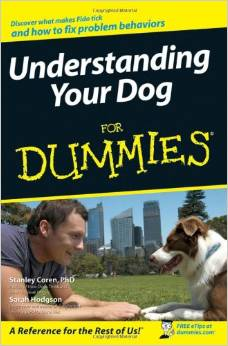 Understanding Your Dog For Dummies free download
