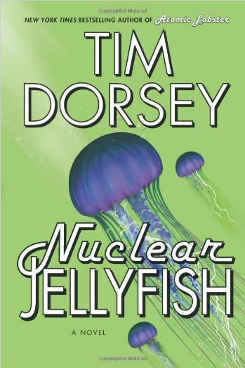 Nuclear Jellyfish: A Novel free download