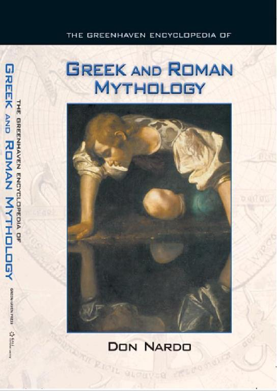 Greek and Roman Mythology (Greenhaven Encyclopedias) free download