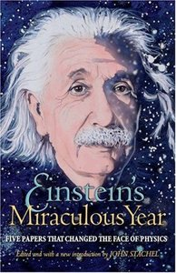 Einstein's Miraculous Year: Five Papers That Changed the Face of Physics free download