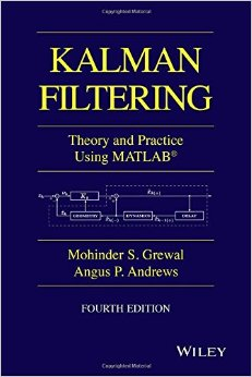 Kalman Filtering: Theory and Practice with MATLAB, 4th Edition free download