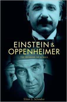 Einstein and Oppenheimer: The Meaning of Genius free download
