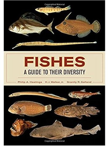 Fishes: A Guide to Their Diversity free download