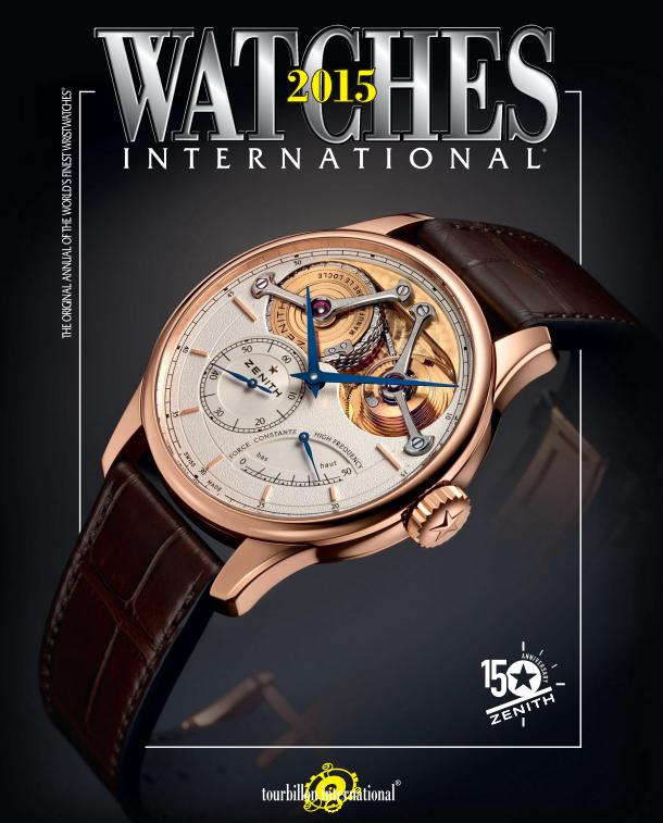 Watches International 2015 free download