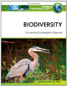 Biodiversity: Conserving Endangered Species free download