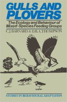 Gulls and Plovers: The Ecology and Behaviour of Mixed-Species Feeding Groups free download