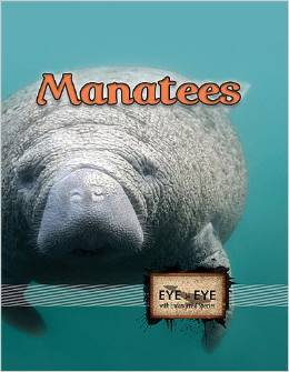 Manatees (Eye to Eye With Endangered Species) free download