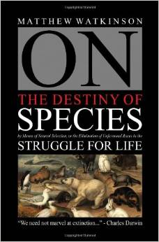 On the Destiny of Species free download