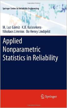 Applied Nonparametric Statistics in Reliability (Springer Series in Reliability Engineering) free download