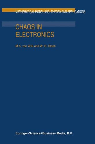 Chaos in Electronics free download