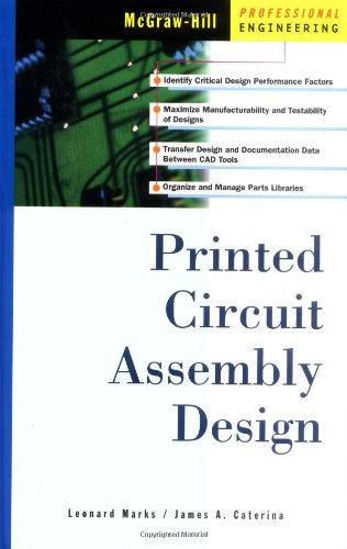 Printed Circuit Assembly Design free download