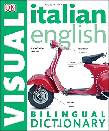 Italian-English Bilingual Visual Dictionary free download