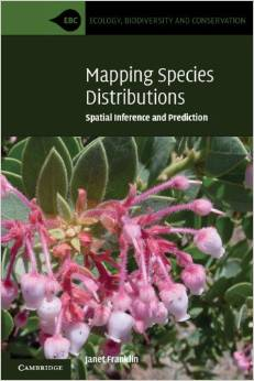 Mapping Species Distributions: Spatial Inference and Prediction free download