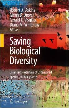 Saving Biological Diversity: Balancing Protection of Endangered Species and Ecosystems by Robert A. Askins free download