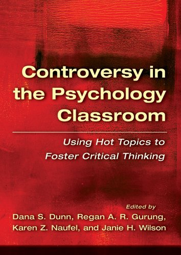 role of critical thinking in controversial issues