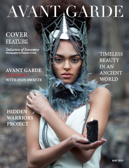 AVANT GARDE - May 2015 free download