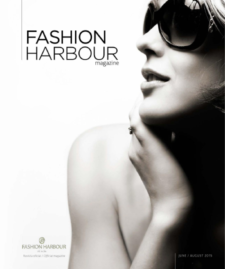FASHION HARBOUR - June/August 2015 free download