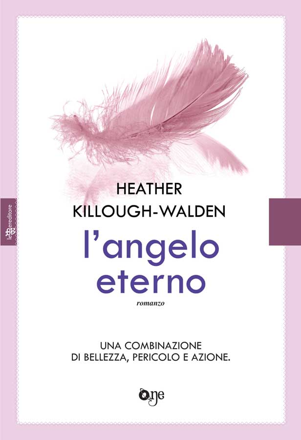 Heather Killough-Walden - L'angelo eterno free download