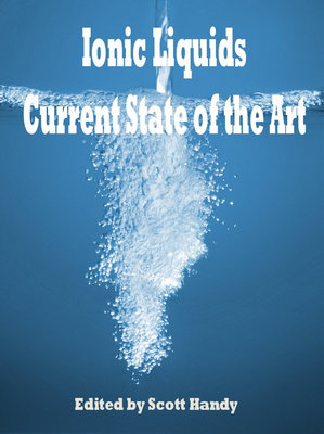 Ionic Liquids: Current State of the Art free download