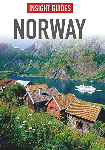 Insight Guides: Norway, 5th Edition free download
