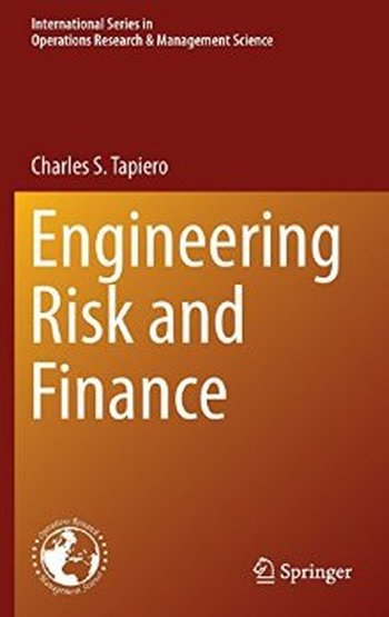 Engineering Risk and Finance free download