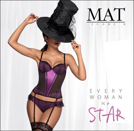 MAT - Lingerie Autumn Winter Collection Catalog 2013-2014 free download