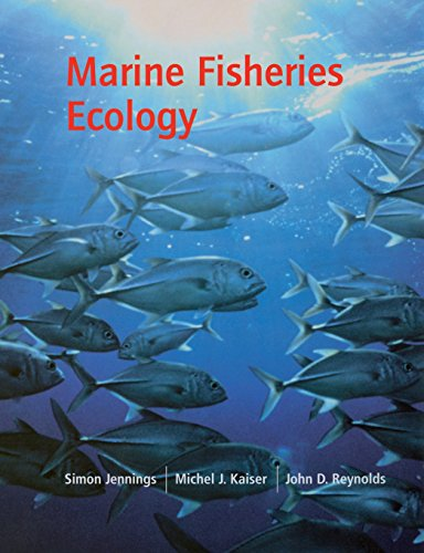 Marine Fisheries Ecology free download