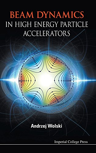 Beam Dynamics in High Energy Particle Accelerators free download