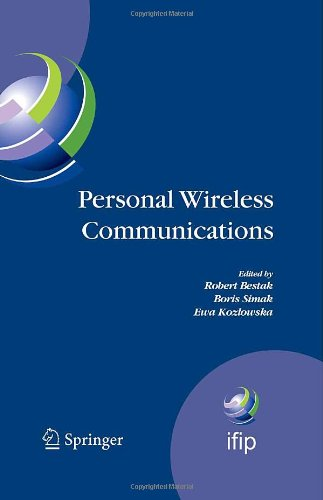Personal Wireless Communications free download
