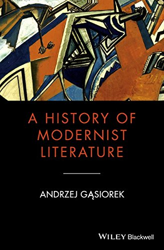 A History of Modernist Literature free download