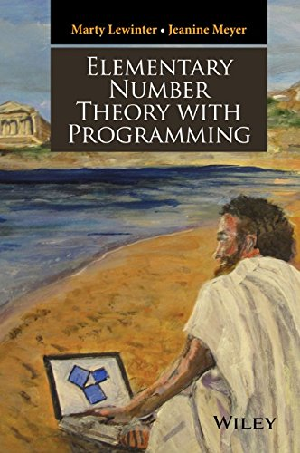 Elementary Number Theory with Programming free download