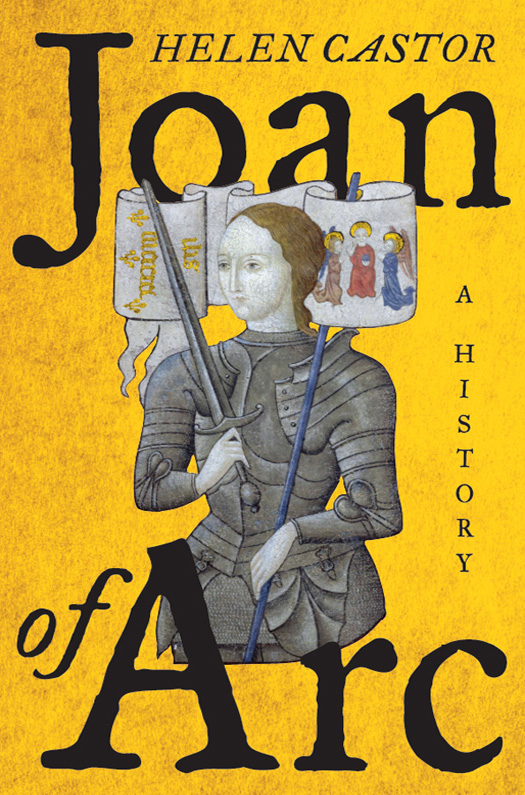 Joan of Arc: A History free download