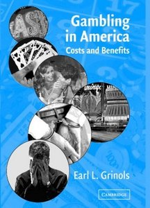Gambling in America: Costs and Benefits free download