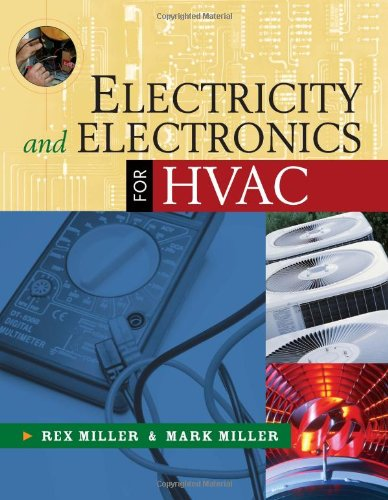 Electricity and Electronics for HVAC free download