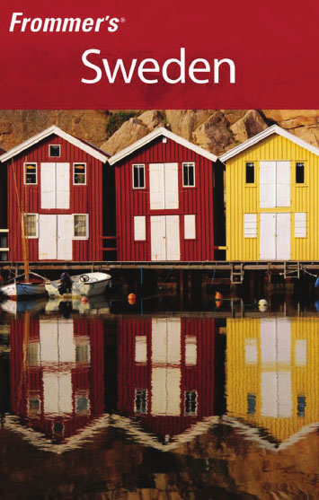 Frommer's Sweden (Frommer's Complete Guides) free download