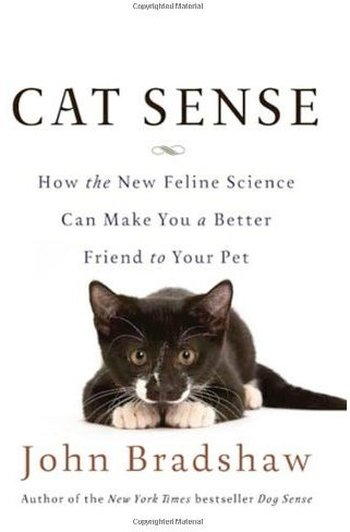 Cat Sense: How the New Feline Science Can Make You a Better Friend to Your Pet free download