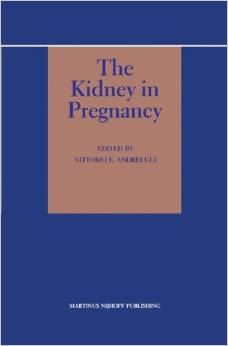 The Kidney in Pregnancy (Topics in Renal Medicine) free download