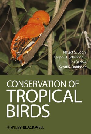 Conservation of Tropical Birds free download