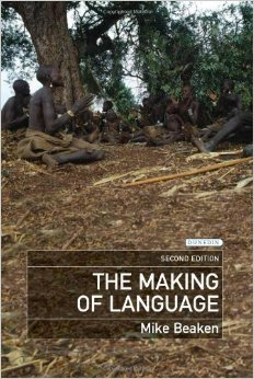 The Making of Language free download