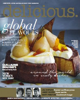delicious - June 2015 free download