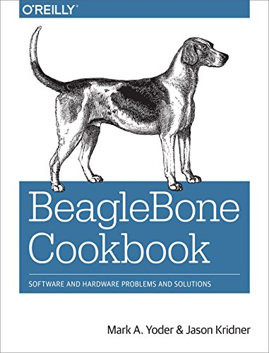BeagleBone Cookbook: Software and Hardware Problems and Solutions free download