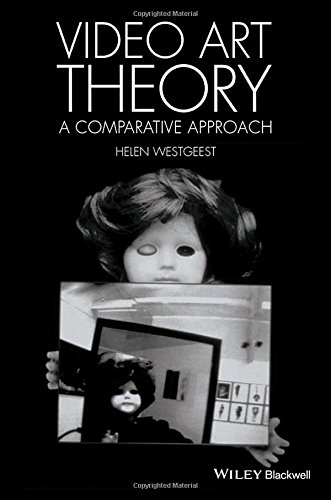 Video Art Theory: A Comparative Approach free download