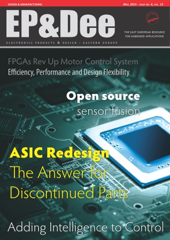 Electronics Products & Design - Eastern Europe - May 2015 free download