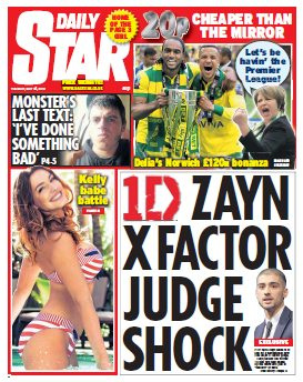 DAILY STAR - 26 Tuesday, May 2015 free download