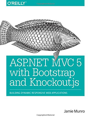 ASP.NET MVC 5 with Bootstrap and Knockout.js free download