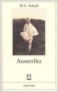 Winfried G. Sebald - Austerlitz free download
