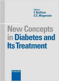 New Concepts in Diabetes and Its Treatment by Francesco Belfiore free download
